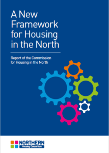 Report of the NHC Commission for Housing in the North
